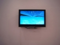 "Kasia Kujawska-Murphy, ""Inner State"" (""Fight Upside-Down"") series of installations, video-films, solo show, 2012"