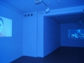 "Kasia Kujawska-Murphy, ""Inner State"" (""Airport Trap - Limbo"")  series of installations, video-films, solo show, 2012"