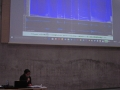 "Kasia Kujawska-Murphy Festival of Science and Art, Lecture (opened) ""Seen and Heard – Visible and Audible Waves. Innovations in the Visual Arts"";  University of Fine Art,"